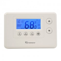 IQ THERMOSTAT