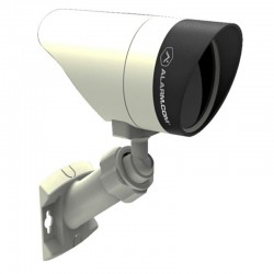1.0 Outdoor Wireless IP Camera with Night Vision