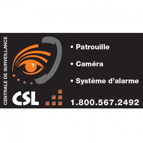 Sticker 2,5 x 4,5 (french version)