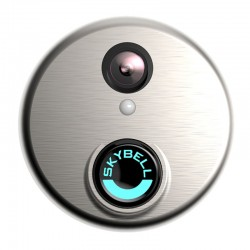 Skybell smart doorbell