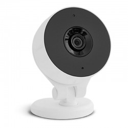 1.0 Indoor wireless fixed IP camera with night vision