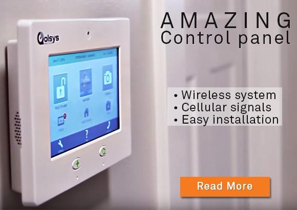 Amazing Control Panel